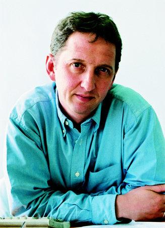 Photo of David Horovitz