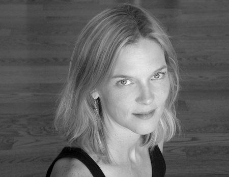Photo of Maria Housden
