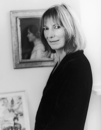 Photo of Lucy Hughes-Hallett