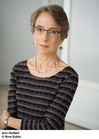 Photo of Ann Hulbert