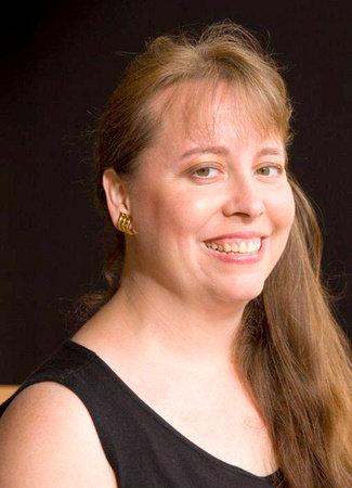 Photo of Debbie Viguie