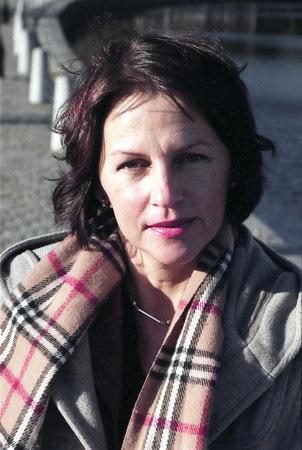Image of Helene Tursten
