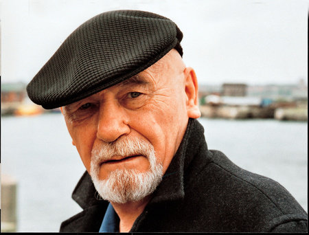 Photo of Brian Jacques