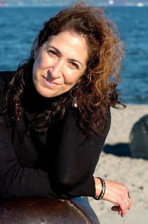 Photo of Carol Shaben