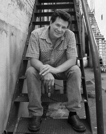 Photo of Jonathan Odell