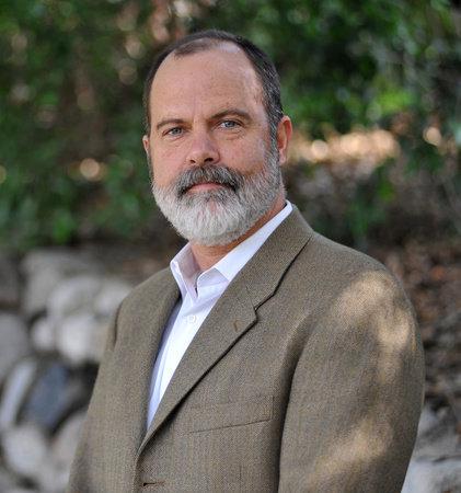 Photo of Jim Newton