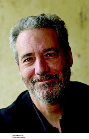 Photo of Rodger Kamenetz