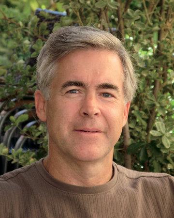 Photo of Peter Cozzens
