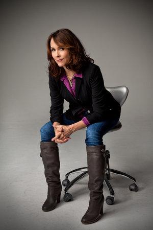 Photo of Mary Karr