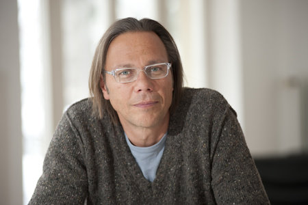 Photo of Harald Welzer
