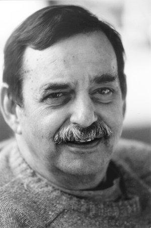 Photo of Michael T. Kaufman