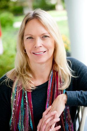 Photo of Kristen Iversen