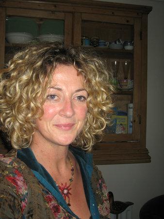 Photo of Shelagh McNicholas