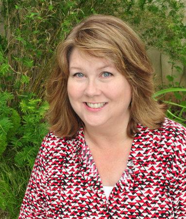 Photo of Pam Penick