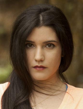 Photo of Shani Boianjiu