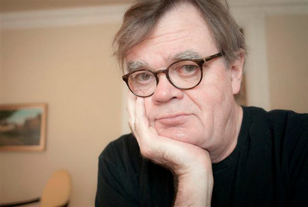 Photo of Garrison Keillor