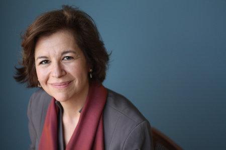 Photo of Joan Wickersham