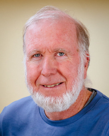 Photo of Kevin Kelly