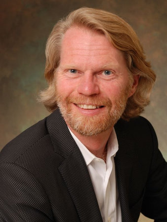 Photo of Michael MacMillan