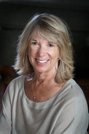Photo of Katherine Ketcham