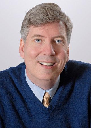 Photo of Bill Dedman