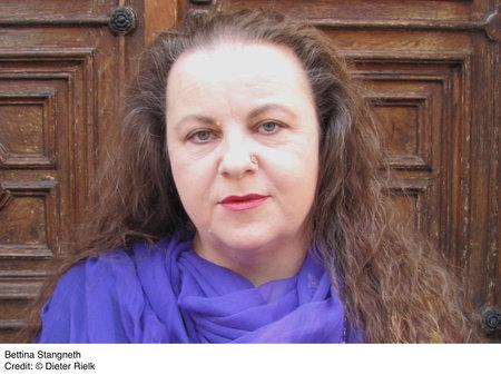 Photo of Bettina Stangneth