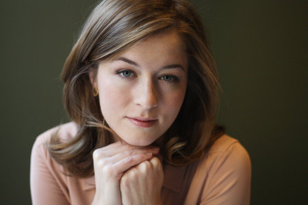 Photo of Rebecca Harrington