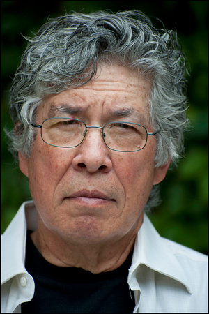 Photo of Thomas King