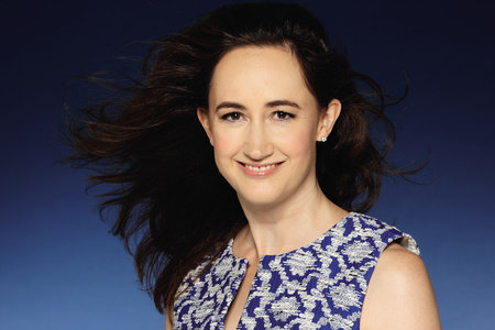 Photo of Sophie Kinsella