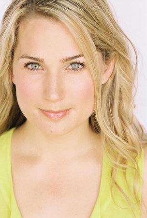 Photo of Maria Dalbotten