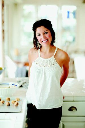 Photo of Sara Forte