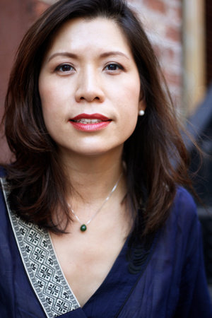 Photo of Pauline A. Chen