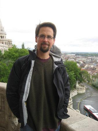 Photo of Jon M. Sweeney