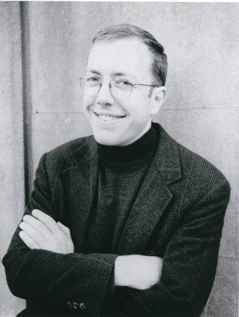 Photo of David Klinghoffer