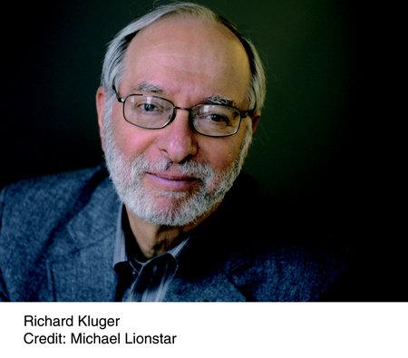 Photo of Richard Kluger