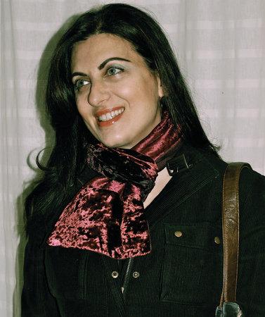 Photo of Miriam Sorrell