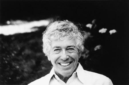 Photo of Kenneth Koch