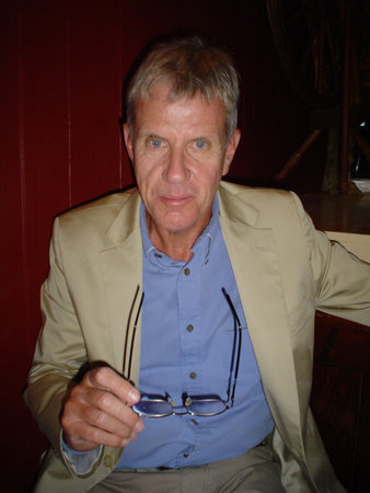 Photo of Richard Koch