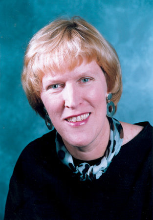 Photo of Trudy Krisher