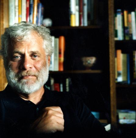 Photo of Mark Kurlansky