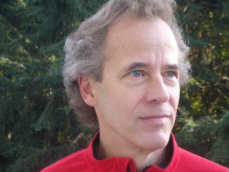 Photo of Dick Lehr
