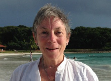 Photo of Patricia Lakin