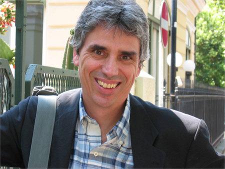 Photo of J. Hamilton Ray