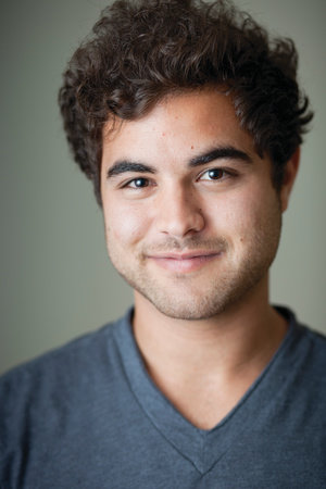 Photo of Nick Chamian