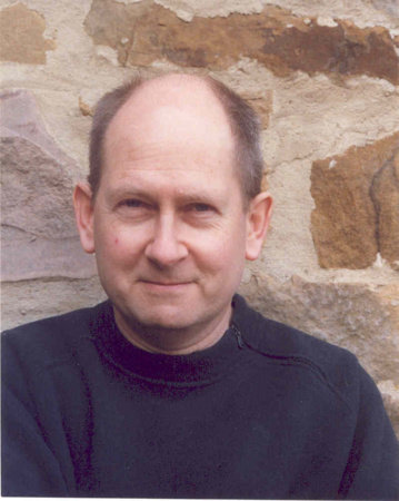 Image of Stephen Baxter