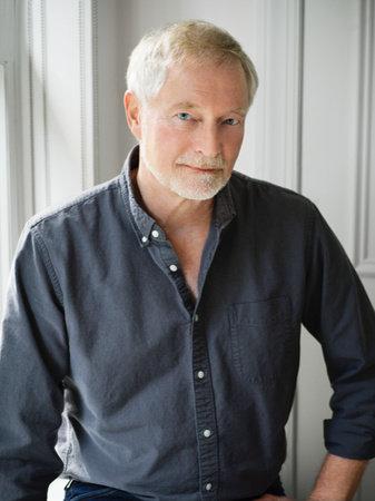 Photo of Erik Larson