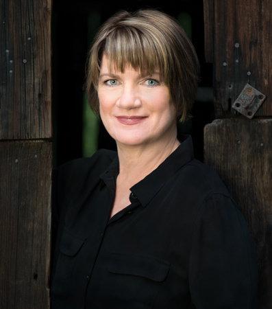 Photo of Jeanne Marie Laskas