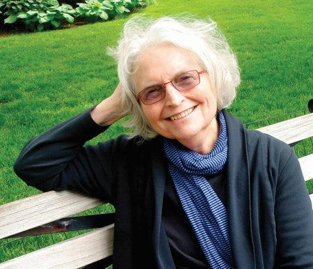Photo of Betty Medsger
