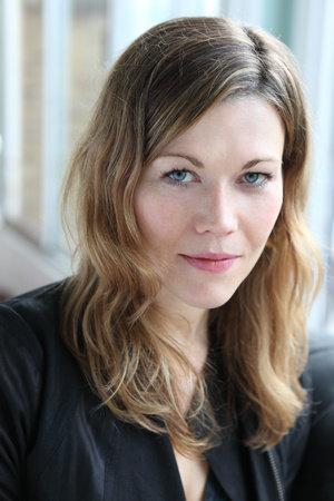 Photo of Lottie Moggach
