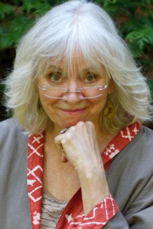 Photo of Linda Bailey